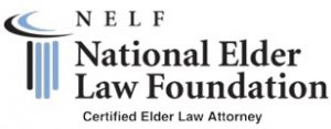 Alice Reiter Fled is Certified by National Elder Law Foundation