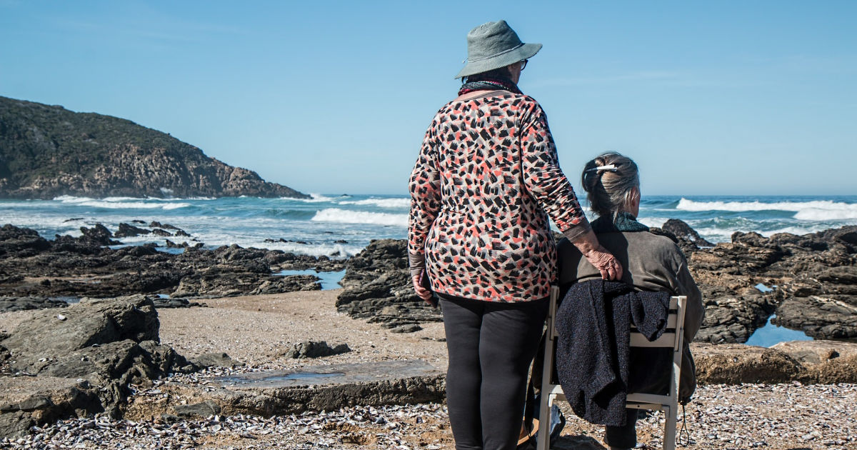 Alzheimers and Dementia Planning